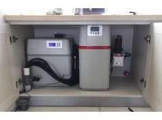 润莱全屋净水产品安装案例欣赏