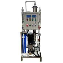 0.25T反渗透纯水设备(超简配)